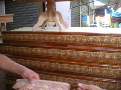 panneau deco pour salon marocain salon marocain et decoration artisanal. Black Bedroom Furniture Sets. Home Design Ideas