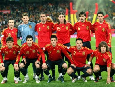 L 39 equipe d 39 espagne - Logo equipe de foot espagne ...