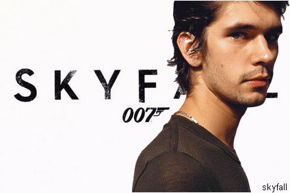 &quot;Skyfall&quot; : Ben Whishaw jouera Q !