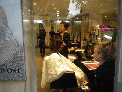 Blog de fdmsejourchine page 4 fdmsejourchine - Salon de coiffure franck provost tarifs ...